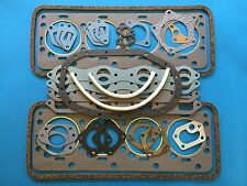 Daimler Majestic Major FULL ENGINE GASKET SET