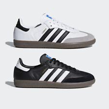 Mens Adidas Originals Samba OG Trainers - 2 Colours (TGF45) RRP £69.99