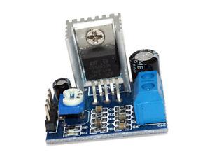 Alimentation Électrique Audio Amplifier Tableau Module TDA2030 TDA2030A 6-12V