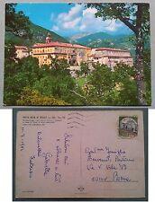 Frosinone: Antica Badia di Trisulti - Lato sud-est 1984