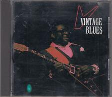 Vintage Blues Albert King Otis Spann Otis Rush John Brim CD FASTPOST