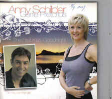 Anny Schilder&Gerrie Pretorius-The First Kis Goodnight Promo cd single