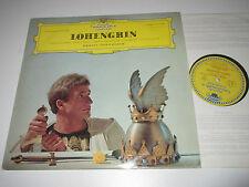 LP/WAGNER/LOHENGRIN/JOCHUM/KUPPER/BRAUN/FEHENBERGER/DGG LPEM 19107