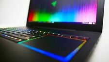 Razer Blade Pro 2017/ 4K / i7 / 32gb / GTX1080 / THX / gaming laptop notebook
