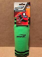 Brine Acd-2 Sock'R Shinguard Sports New
