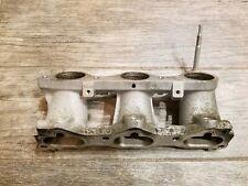 Honda Acura V6 Lower Intake Manifold Rear Fuel Injector Base 17060-RYE-A00