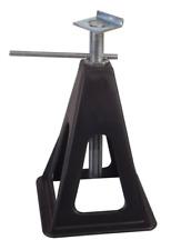 Kampa AC0235 Plastic Jack Stand - Black