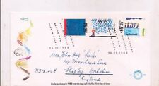 1988-FDC-NETHERLANDS-KINDERPOSTZEGELS.