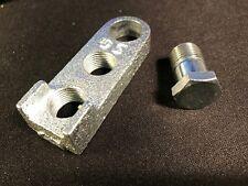 Kurbelverkürzer Pedalverkürzer sehr einfache Montage- rechte Seite mit Anleitung