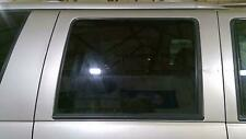 92-00 Tahoe/Suburban/Escalade Right Rear Door Glass/Window
