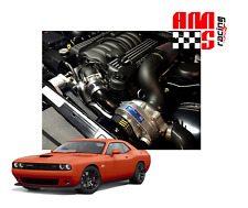 P1sc1 Intercooled Procharger Supercharger For 2015 20 Challenger Hemi 64l 392