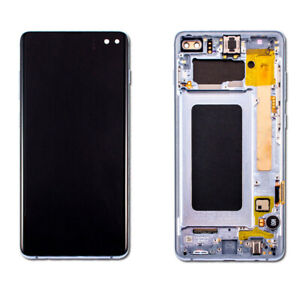 R01 Display Digitizer Screen Assembly Replacement For Samsung Galaxy S10e & Plus