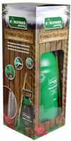 5L Kingfisher/Ronseal Pressure Pump SPrayer Gun Shed & Fence Garden Wood Paint