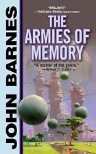 The Armies Of Memory by John Barnes PB new