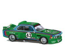 Busch 40305 - 1/87 BMW 3.5 CSL - StartNr 43 / Gösser Bier - Neu