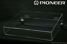 Couvercle PIONEER PL-570  PL1800  PLC-590  XLC 1850  PL-30/50 Dust Cover Haube