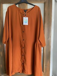 Monki Dress - Size Large - New