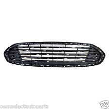 OEM NEW 2013-2016 Ford Fusion Front Bumper Upper Radiator Grille DS7Z8200BA