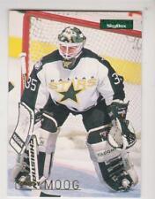1995-96 SkyBox Impact #49 Andy Moog Dallas Stars