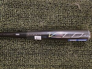 2020 Rawlings (-3) VELO ACP BBCOR Baseball Bat: BBZV3 - 32/29