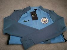 Men's Nike Aeroswift Strike Drill Top Manchester City