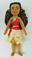 Disney Store Moana Plush Doll Stuffed Toy Large 20""