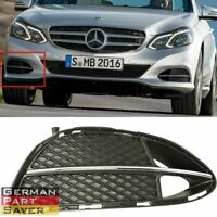 Front Bumper Right Grille Cover W/O Amg Pkg Fit For Mercedes W212 2128852022