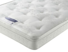 Silentnight Jeannie Ortho Hypoallergenic Miracoil® Mattress -  Clearance, Double