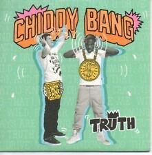 (AF36) Chiddy Bang, Truth - DJ CD
