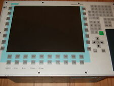 Siemens s7 SIMATIC PC fi 45 6av7 660-4aa00-1at0 6av7660-4aa00-1at0
