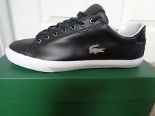 Lacoste Sport Grad Vulc MTE SPM mens shoes sneakers trainers NEW+BOX