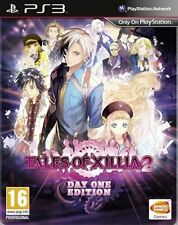 Tales of Xillia 2 Day 1 Edition Sony PlayStation 3 Ps3 Game UK
