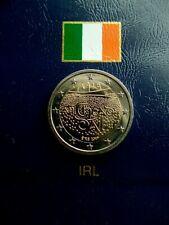 2 euro com. Ireland 2019 -100th Anniversary of the first sitting of Dáil Éireann