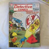 Detective Comics (Batman) 305 VG  SKU17165 25% Off!