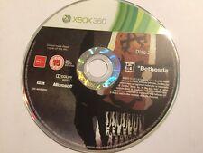 Disque 2 SEUL CD uniquement pour xbox 360 Rage Anarchy Edition PAL
