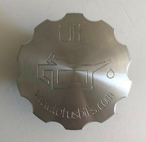 Aluminium Oil Filler Cap for Lotus Excel SE