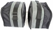 PANNIER LINERS BAGS INNER BAGS FOR BMW R1200RT LC-LIQUID COOLED NEW PANNIERS
