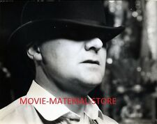"Patrick Macnee The Avengers Original 7x8"" Photo #M1136"