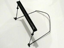 More details for harmonica holder busking guitar mouth organ neck rack 10 24 hole universal