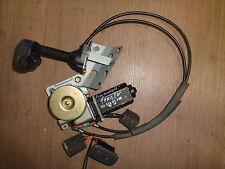Kia Carnival 1 Bj.00 OK55363310 Fensterhebermotor Ausstellfenster links Schalter