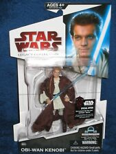 Star Wars 2009 Legacy Collection Obi-Wan Kenobi - BD06 w/ L8-L9 Head
