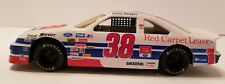 1992 Racing Champions 1:24 Diecast NASCAR Elton Sawyer Ford Credit Bank #38
