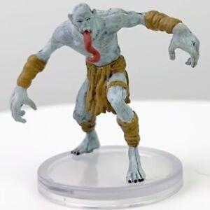 Ghast NM without Card  Boneyard D&D Minis