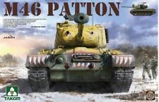 Takom 1/35 2117 M46 Patton US Medium Tank Model