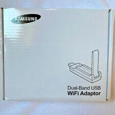 Samsung SEA-W01ACN Dual-Band USB Wi-Fi Adapter