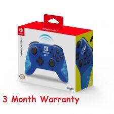 Hori Nintendo Switch Wireless HORIPAD Blue