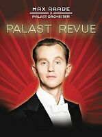 Max Raabe - Palast Revue DeLuxe (2 DVDs) [Deluxe Edition] | DVD | Zustand gut