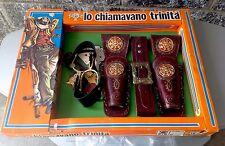 Vintage# 70S Lo Chiamavano Trinita' Very Rare  Call Me Trinity Guns Nib