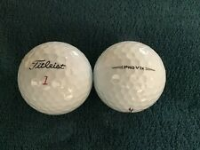 6 dozen ProV1x absolutely 5A mint condition, no player markings, some logos.