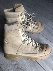 Lowa Desert Elite Boots Uk 9